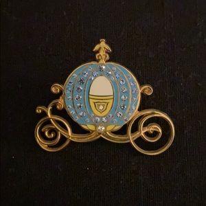 Cinderella Carriage Disneyland Disney Pin